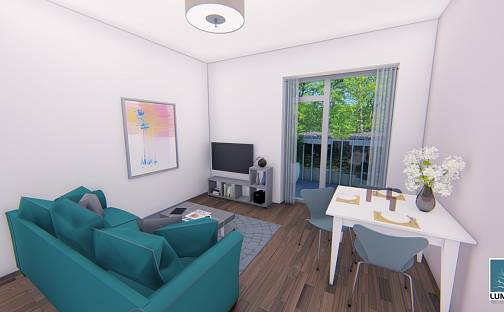 Prodej bytu 4+kk, 126 m², Zátopkova, Milovice - Mladá, okres Nymburk