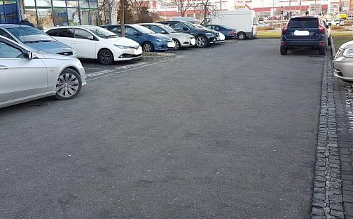 Pronájem komerčního pozemku, 14 m², Bidláky, Brno
