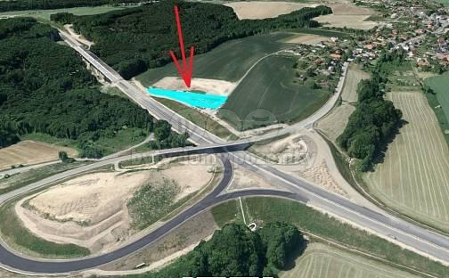 Prodej komerčního pozemku, 4261 m², Hrabyně, okres Opava