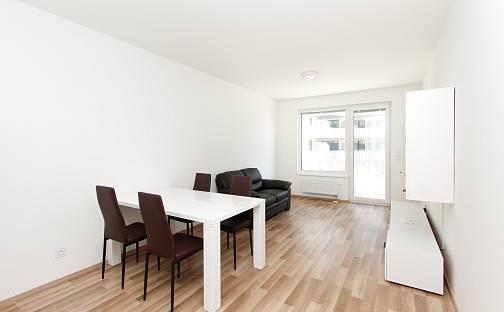Pronájem bytu 2+kk, 60 m², Zvěřinova, Praha 3 - Strašnice