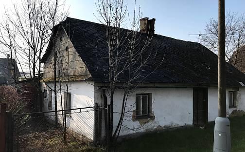Prodej domu s pozemkem 571 m², Hašlerova, Město Albrechtice, okres Bruntál