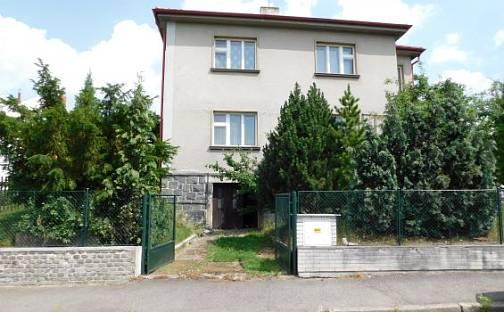 Prodej domu 180 m² s pozemkem 620 m², Nezvalova, Benešov