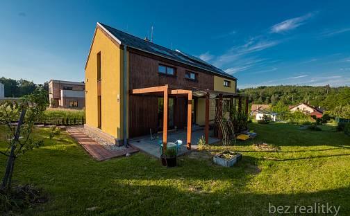 Prodej domu 180 m² s pozemkem 1350 m², Na Milířích, Ostrava - Plesná