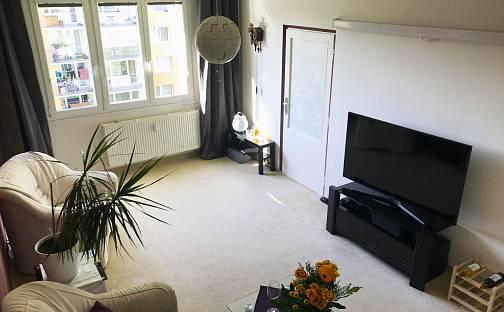 Prodej bytu 2+1, 66 m², Zvolská, Praha 12 - Kamýk