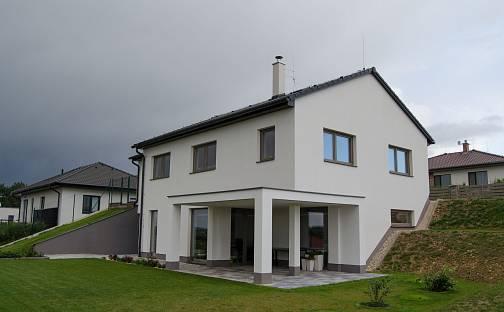 Prodej domu 238 m² s pozemkem 790 m², Rynárec