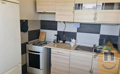 Prodej bytu 2+1 44m², Jaroslava Misky, Ostrava - Dubina