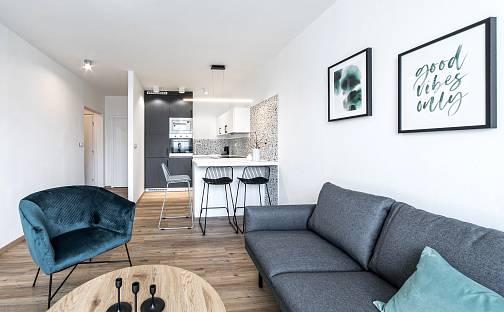 Prodej bytu 3+kk, 59 m², Souběžná, Brno - Židenice