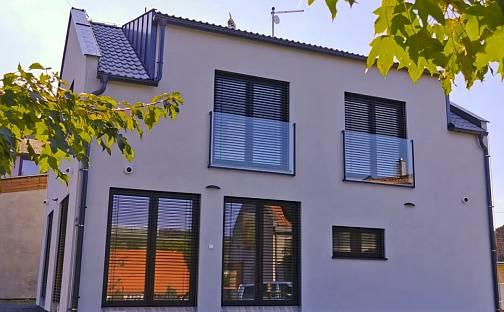 Prodej domu 120 m² s pozemkem 281 m², Za Statkem, Starý Plzenec, okres Plzeň-město