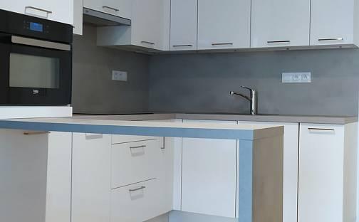 Pronájem bytu 1+kk 33m², Mukařovského, Praha 5 - Stodůlky