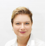 Bronislava Švédová