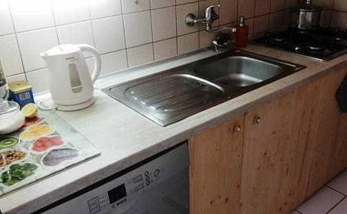 Prodej bytu 2+1, 58 m², Louky, Uherské Hradiště - Jarošov