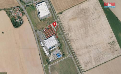 Prodej komerčního pozemku 12546m², Krnov - Pod Cvilínem, okres Bruntál