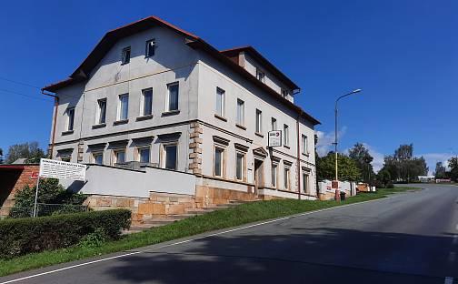 Prodej domu 700m² s pozemkem 1389m², Maixnerova, Hořice, okres Jičín
