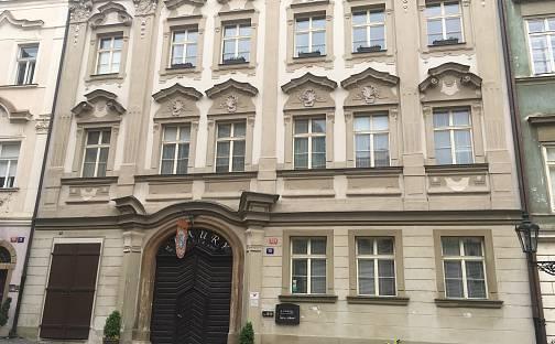 Pronájem kanceláře, 30 m², Nerudova, Praha 1 - Malá Strana