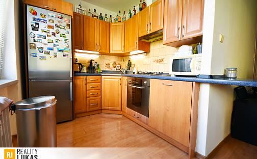 Pronájem bytu 3+kk, 60 m², Gen. Sochora, Ostrava - Poruba