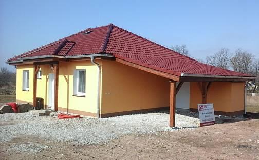 Prodej domu na klíč 67 m² s pozemkem 838 m², Štíhlice, okres Praha-východ