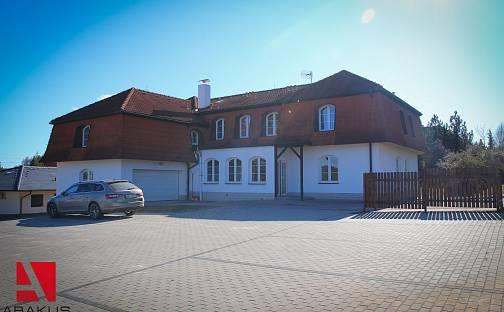 Pronájem bytu atypického, 88 m², Na Pláni, Plzeň - Bolevec