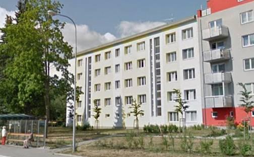 Prodej bytu 2+1, Znojemská, Třebíč - Horka-Domky