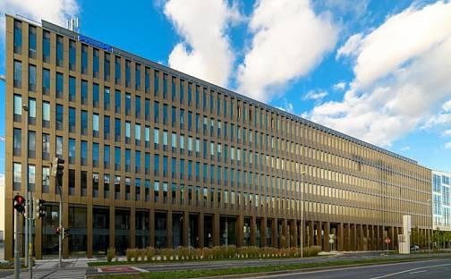 Pronájem kanceláře, 16 m², Rohanské nábřeží, Praha 8 - Karlín