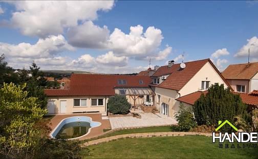 Prodej domu s pozemkem 936 m², Šardice, okres Hodonín