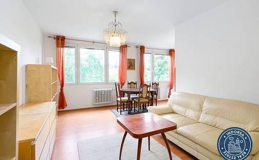 Prodej bytu 3+kk 67m², Dürerova, Praha 10 - Strašnice