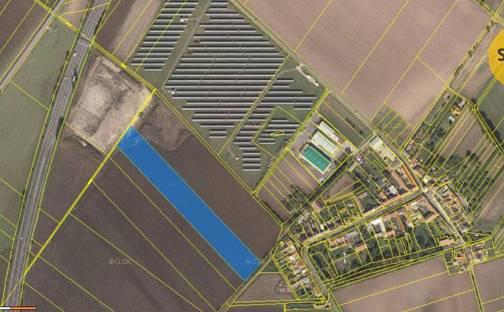Prodej pole, 9150 m², Bystročice - Žerůvky, okres Olomouc