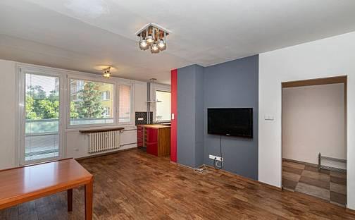 Prodej bytu 4+kk 79m², Ellnerové, Praha 10 - Záběhlice