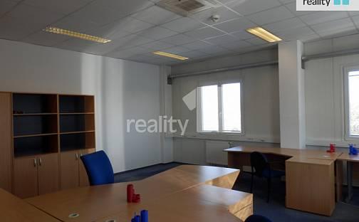 Pronájem kanceláře 48m², Průmyslová, Jiřice, okres Pelhřimov