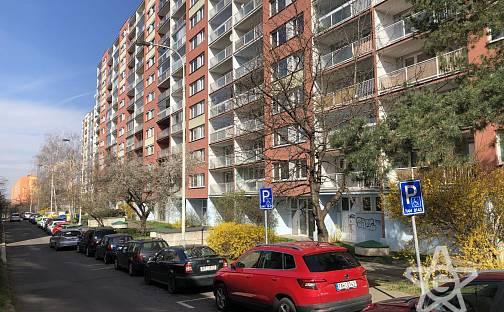 Prodej bytu 3+1 76m², Poznaňská, Praha 8 - Bohnice