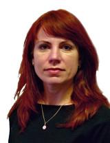 Nataliya Kadlecová - Kovalová