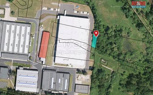 Prodej pozemku 372m², Chelčického, Česká Lípa