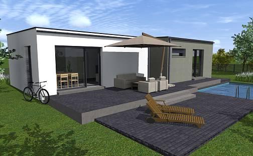 Prodej domu 90 m² s pozemkem 838 m², Těrlicko, okres Karviná