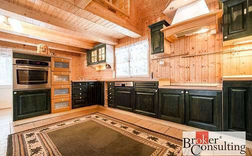 Prodej domu 150 m² s pozemkem 1333 m², Koberovice - Lísky, okres Pelhřimov