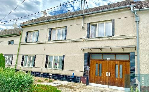 Prodej domu, Lobodice, okres Přerov