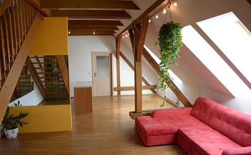 Prodej bytu 3+kk, 114.5 m², Veletržní, Praha 7 - Holešovice