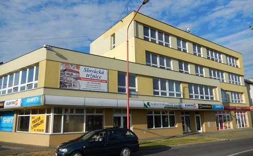 Pronájem kanceláře, Svatojiřské nábřeží 1208, Uherské Hradiště