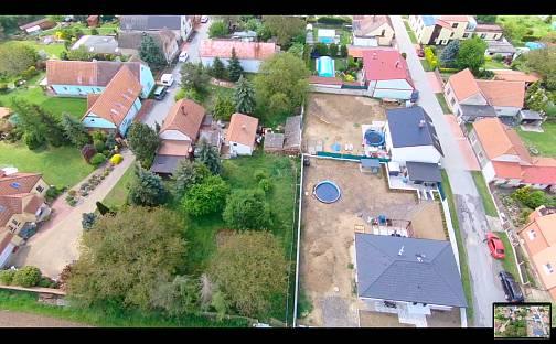 Prodej stavebního pozemku, 804 m², Benátky nad Jizerou - Kbel, okres Mladá Boleslav