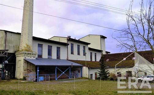 Prodej výrobních prostor, 10100 m², U Lihovaru, Merklín, okres Plzeň-Jih