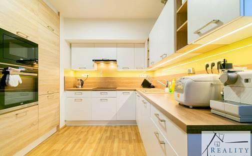 Prodej bytu 4+kk, 106 m², Škrábkových, Praha 9 - Letňany
