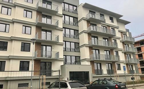 Pronájem bytu 3+kk, 69.3 m², Čechova, Poděbrady - Poděbrady V, okres Nymburk