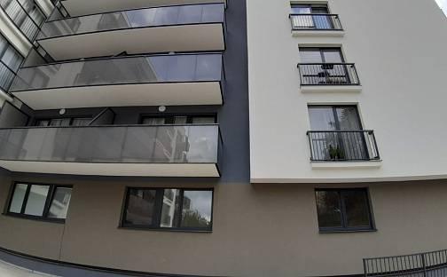 Prodej bytu 1+kk, 46 m², Mattoniho nábřeží, Karlovy Vary - Drahovice