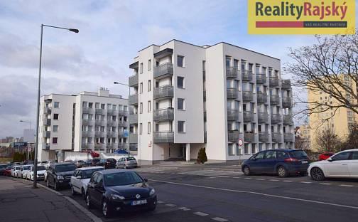 Prodej bytu 1+kk 25m², Hornoměcholupská, Praha 10 - Hostivař