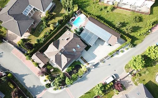 Prodej domu 258 m² s pozemkem 747 m², Hojerova, Plzeň - Severní Předměstí