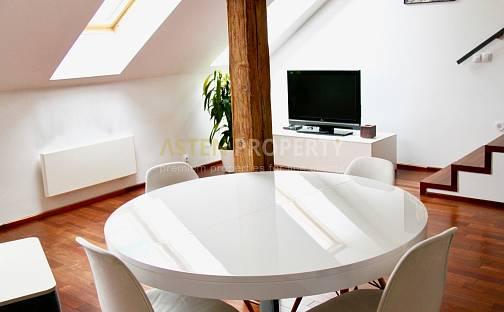 Prodej bytu 4+kk, 109 m², Vlkova, Praha