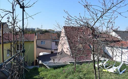 Prodej stavebního pozemku, 280 m², Černovičky, Brno