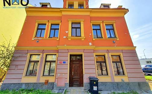 Prodej nájemního domu, činžáku 380m², Chebská, Karlovy Vary - Dvory