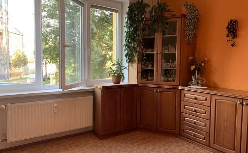 Prodej bytu 2+1, 54 m², Hany Kvapilové, Opava