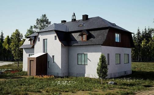 Prodej chaty/chalupy 23 m², Lesná, okres Tachov