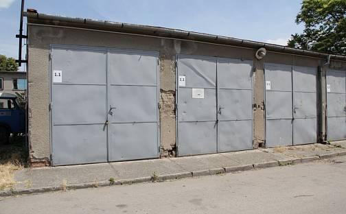 Pronájem skladovacích prostor, 83 m², Kojetínská 3140/1, Prostějov