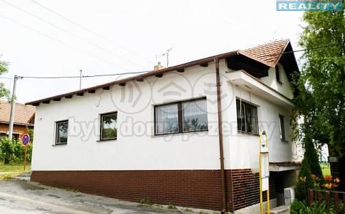 Prodej restaurace, 106 m², Vranovice-Kelčice - Kelčice, okres Prostějov